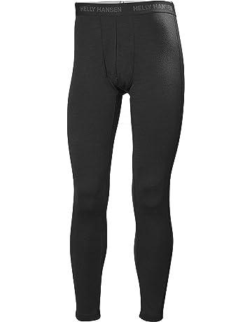 Smartwool Mens NTS Mid 250 Bottom Unterhose 250-Camiseta Interior para Hombre Color Negro