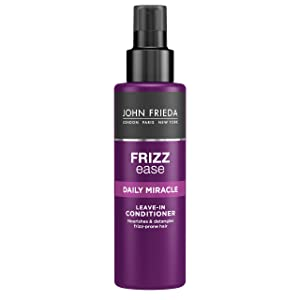 John Frieda¨ Frizz-Ease¨ Daily Miracle Leave In Conditioner 200ml