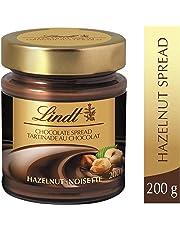 Lindt Lindt Hazelnut Milk Chocolate Spread, 200g, Hazelnut, 200 Grams