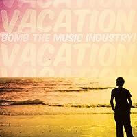 Vacation (Hot Pink / Highlighter Yellow Vinyl)