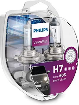 Oferta amazon: Philips automotive lighting 12972VPS2 Bombillas H7, Twin Box
