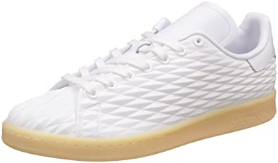adidas originali uomini 'stan smith ftwwht scarpe 6 uk / india