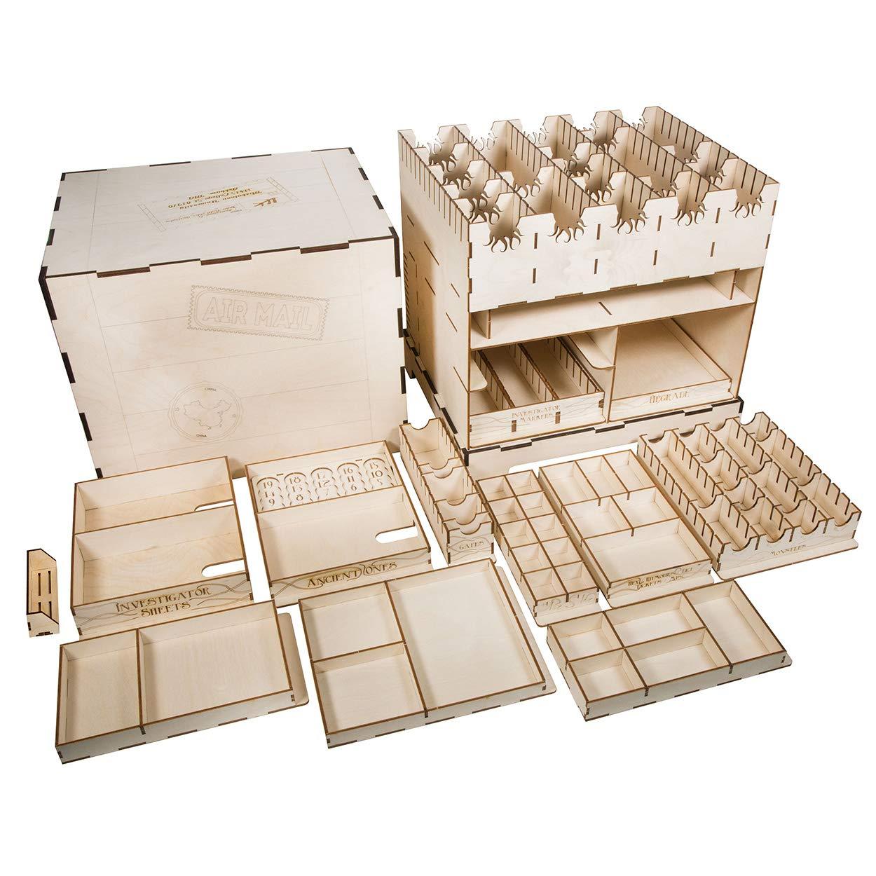 The Broken Token Eldritch Artifact Crate for Eldritch Horror