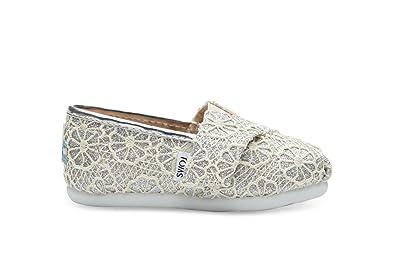 741d64427f3d9 Amazon.com | TOMS Kids' 10006362 Alpargata-K | Loafers