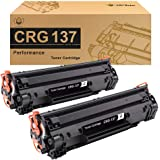 CMYBabee Compatible Toner Cartridge Replacement for Canon 137 CRG137 9435B001AA ImageClass MF236n D570 LBP151dw MF247dw…