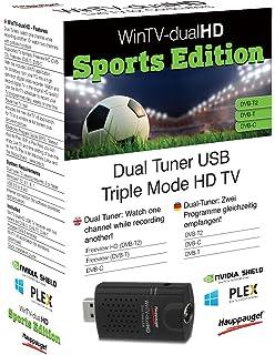 Hauppauge WinTV-HVR-5525 Signal Indicator Drivers Windows 7