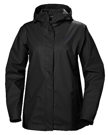 051819cf Amazon.com: Helly Hansen 53253 Women's Moss Jacket: Clothing