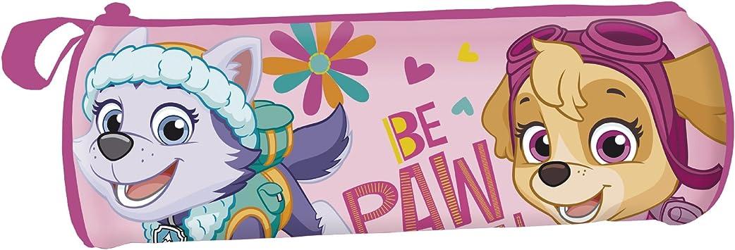 Paw Patrol La Patrulla Canina Estuche portatodo, 21 x 7 x 7 cm (Arditex PW11433): Amazon.es: Juguetes y juegos