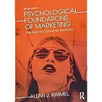 Psychological Foundations of Marketing: The Keys to Consumer Behavior