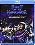 Flight of the Navigator [Blu-ray] [1986]