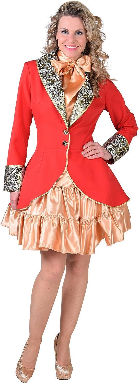 Circus Show Pantomime Principal Jacket Tailcoat