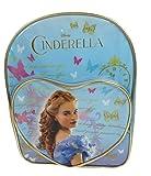 Disney Princesse Sac à dos pour enfants, Bleu clair (Bleu) - DPRIN001226