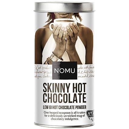 Gama de chocolate caliente Nomu: Amazon.com: Grocery ...