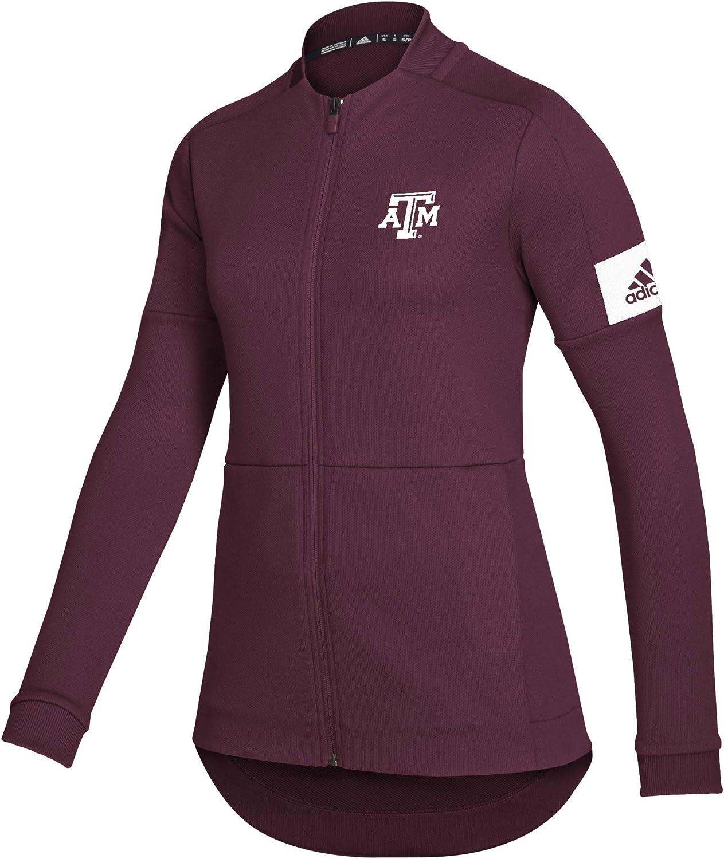 adidas NCAA womens Locker Room Game Mode Bomber Jacket