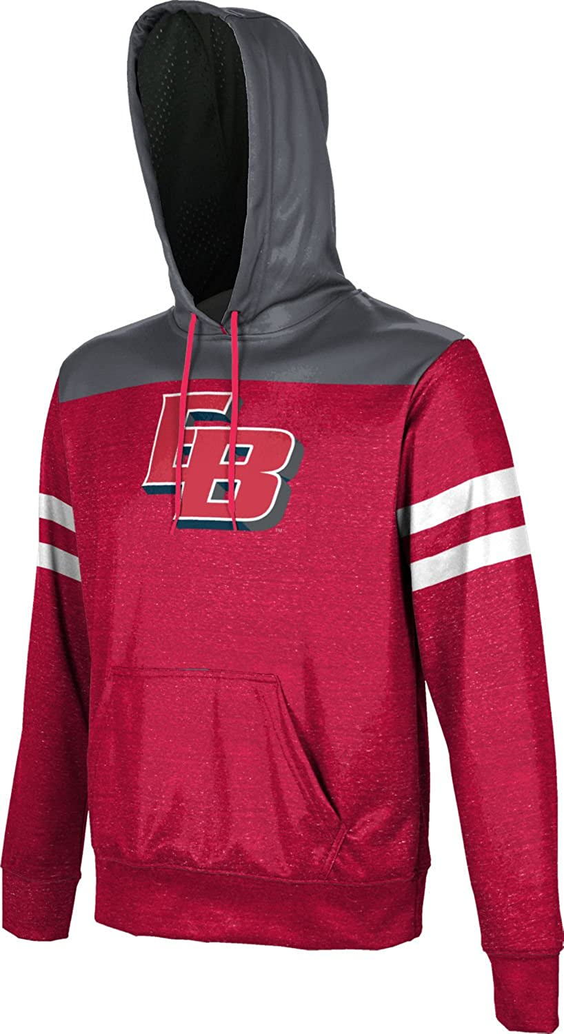 Gameday ProSphere California State University East Bay Boys Pullover Hoodie