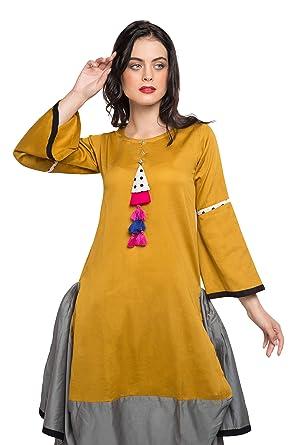 a7d05479f2 Sahila the Label Stylish & Designer Ethnic Wear Traditional 3/4 ...