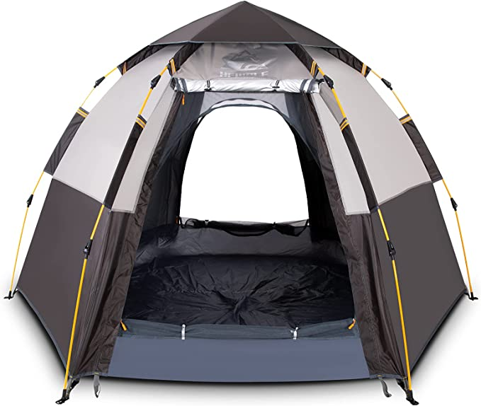 Details about  /2-3 Person Automatic Quick Up Outdoor Shelter Camping Tent