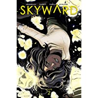 Skyward Volume 2: Here There Be Dragonflies