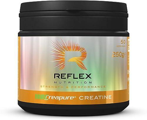Reflex Nutrition Creapure Creatine – 250g