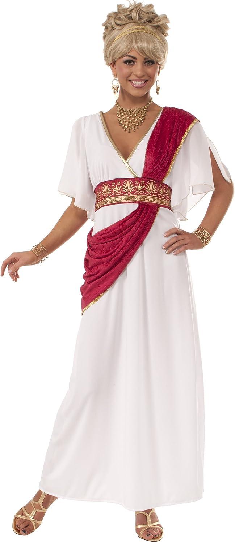 Rubie's Costume Women's Grecian Goddess Costume