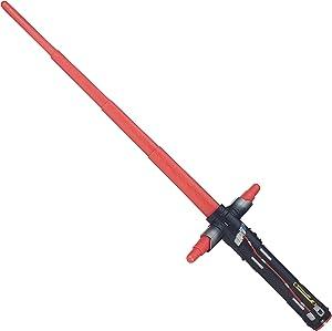 Star Wars Lead Villain Extendable Lightsaber