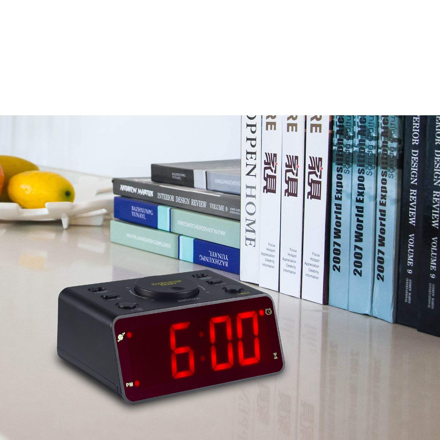 Solutions One 1 Second Time Delay For Digital Clock Using 555 Timer