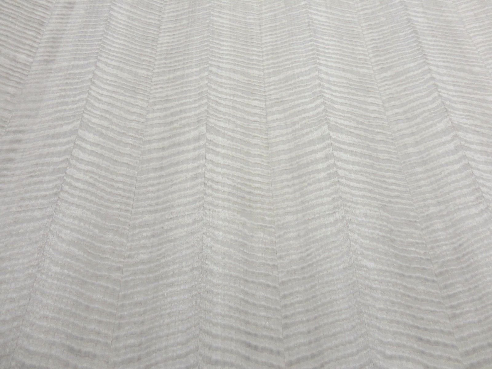 Gray Dyed Figured Anigre wood veneer sheet 48'' x 96'' with paper backer 1/40''