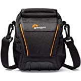 Lowepro SH 100 II Adventura Bag for Camera - LP36866-0WW - Black