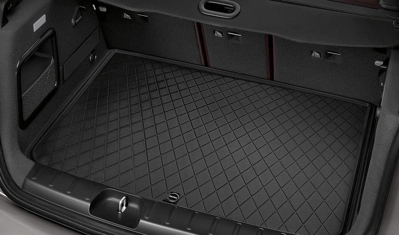 Mini Gepäckraumformmatte F57 Cabrio Matte Kofferraum Gepäckraum Formmatte Auto
