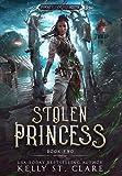 Stolen Princess