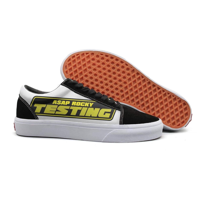 ASAP-Rocky-Rapper-Sign-Logo- Zapatillas de Baloncesto para Mujer ...