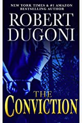 The Conviction: A David Sloane Novel Kindle Edition