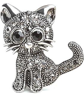 Cat Face Wallet, ABCmall Vivid Cute 3D Cat Head Tail Zipper ...