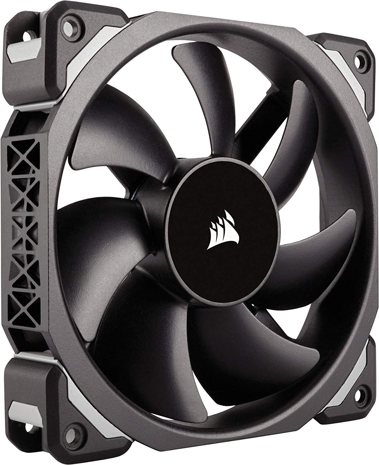 Corsair ML120 Pro, 120mm Premium Magnetic Levitation Cooling Fan CO-9050040-WW