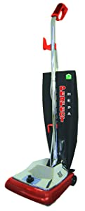 Perfect Products P103 Commercial H-10 HEPA Upright Vacuum