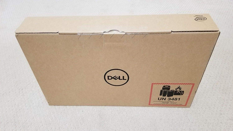 """Dell Latitude 5591 Intel Core i5-8300H X4 2.3GHz 8GB 256GB SSD 15.6"""" Win10, Black"""