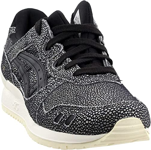 ASICS Womens Gel Lyte Iii Cross Training Casual Sneakers,