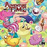 Adventure Time 2017 Calendar