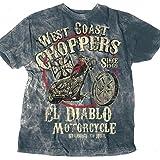 West Coast Choppers T-Shirt El Diablo Tee