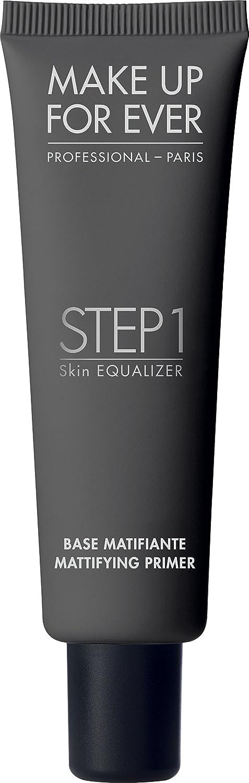 Amazon.com : MAKE UP FOR EVER Step 1 Skin Equalizer (1 Mattifying ...
