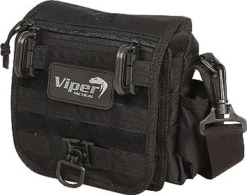Viper V-Bolsa Negro