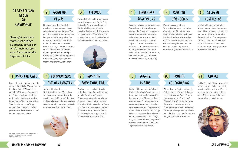 Solo Unterwegs Die Besten Tipps Und Ideen Für Die Perfekte Reise