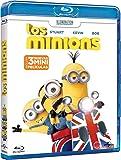 Los Minions - Edición 2017 [Blu-ray]
