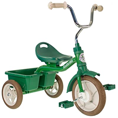 Italtrike 1021tra996182 – Tricycle: Toys & Games