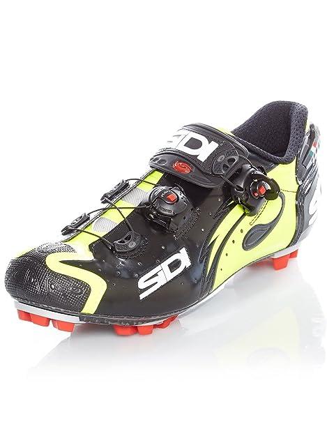 SIDI - 690821 : ZAPATILLAS SIDI MTB DRAKO CARBONO: Amazon.es: Zapatos y complementos