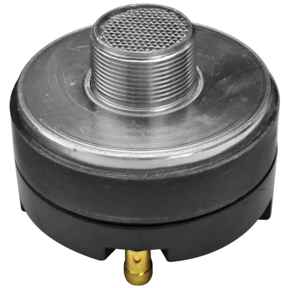 Seismic Audio - 16 Ohm Replacement TITANIUM HORN DRIVER 100 WATTS 15 oz Magnet