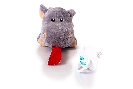 Amazon.com: Binky Frenz Pacifier Holder by Little Riddle ...