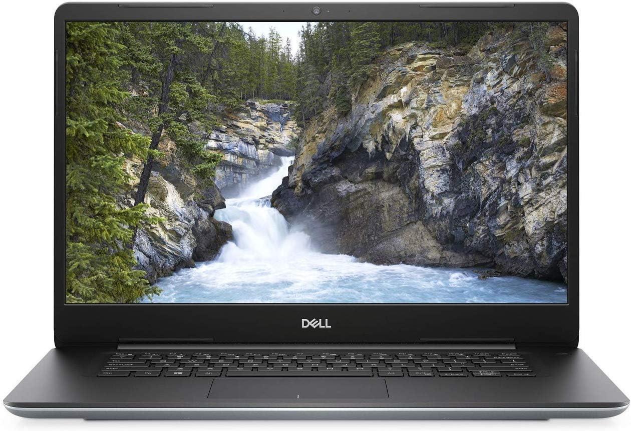 Dell Vostro 15 (5581) Business Laptop (Intel i7-8565U 4-Core, 8GB RAM, 256GB SSD, 15.6