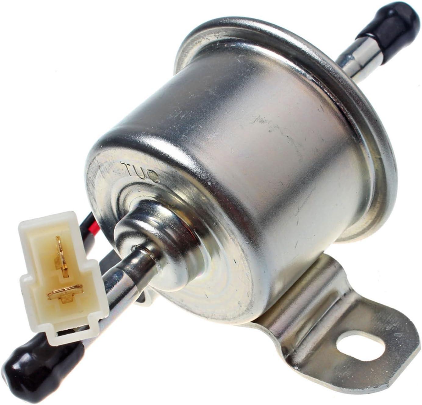 Mover Parts Fuel Pump RC601-51352 RC601-51350 for Kubota M108 BX2350 BX2360 BX23 BX23D BX24 BX24D BX22 BX25 BX2660 BX2660D ZD18 ZD18F ZD21 ZD21F ZD221 ZD25F ZD28 ZD28F ZD321 ZD321N ZD323 ZD326P ZD326S
