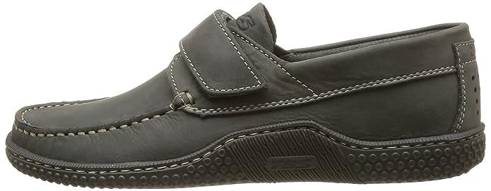 Galais, Mens Boat Shoes TBS
